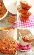 Nutri muffins