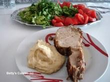 Χοιρινό φούρνου με μυρωδικά