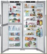 Συντήρηση τροφίμων στο οικιακό ψυγείο.