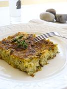 "Patatopita potato ""pie"" from tinos  πατατόπιτατήνου"
