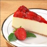 Cheesecake (τσηζ κέικ) με κλασική συνταγή