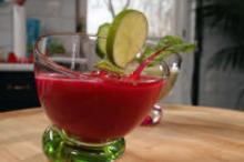 Kοκκινωπός χυμός baby caroot