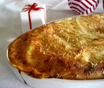 X-mas special first course  cannelloni filled with pumpkin and greek graviera from dodoni  πρώτο πιάτο κανελόνια με κίτρινη κολοκύθα και γραβιέραδωδώνης