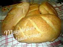 Ψωμιά στο σπίτι