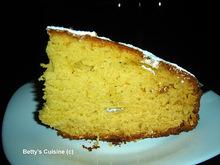 Βασιλόπιτα τούρτα