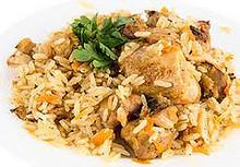 Κοτόπουλο καπαμά (σπεσιαλιτέ της κυρά μαρίκας)
