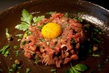 Tο απόλυτο steak tartare (για τον hannibal μέσαμου)