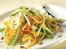 Τρικολόρε λαχανικών