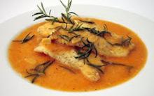 Σάλτσα σαβόρο για ψάρι