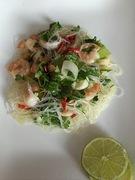Η υπεροχη ασιατική σαλάτα του nintendo