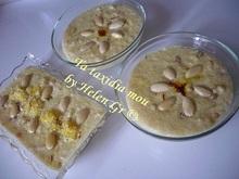 Kheer ή ινδική πουτίγκα ρυζιού