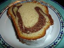 Κέικ κλασσικό μαρμπέ