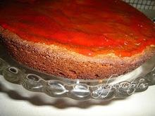 Γλυκιά πίτα με ταχίνι!