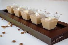Μους καπουτσίνο / cappuccino mousse