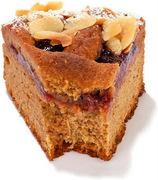 Linzer torte by parliaros