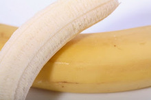 Μπανανες τηγανιτες