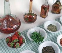 Μπαχαρικά, βότανα, μείγματα, λάδια και ξύδια που αρωματίζουν τα φαγητά  μας
