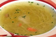 Φιδές σούπα