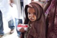 Παγκόσμια ημέρα επισιτισμού τα υποσιτισμένα παιδιά ζητούν την προσοχή μας!