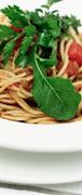 Συνταγή: καυτερό σπαγγέτι με γαρίδες