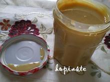 Πώς να φτιάξουμε ντούλτσε ντε λέτσε (dulce de leche)