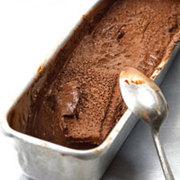 Semifreddo σοκολάτας
