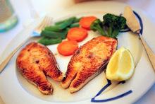Tips για ψάρια/ψαρικά