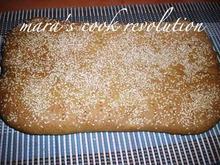 Το ψωμί της σαρακοστής