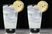 Μαστίχα lemon drop