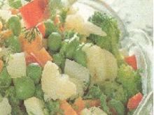 Χρώματα και λαχανικά