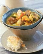 Mulligatawny παραδοσιακή ιρλανδέζικη σούπα