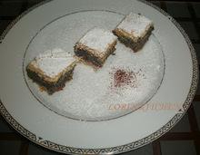 Πιτα με παπαρουνοσπορο/placinta cu mac