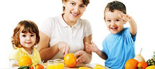 Παιδικό πρωινό: πολύτιμο και αναντικατάστατο