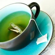 Το πράσινο τσάι προστασία για τα μάτια