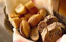 Για να μη μουχλιάζει το ψωμί...