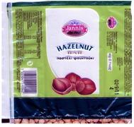 Εφετ: aνάκληση jannis - hazelnut bar - παστέλι φουντούκι