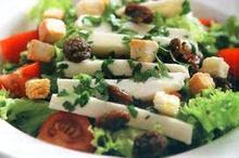 Μετατρέψτε τη σαλάτα σε κυρίως γεύμα