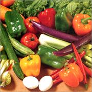 Μολυσμένα λαχανικά, φθάνουν καθημερινά στο πιάτο μας