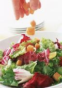 Σαλάτες εναντίον παχυσαρκίας