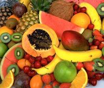 Φρούτα: