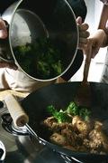Συνταγή μαγειρικής για λαμπερά μαλλιά