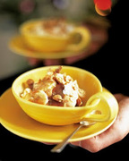 Banoffee mess cups by jamie oliver