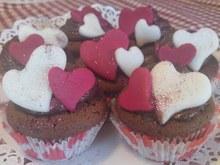Chocoholic's cupcakes