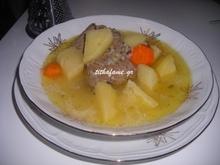 Κρεατοσουπα 2
