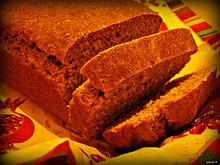 Γρήγορο ψωμί με λάδι