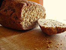 Ιρλανδικό ψωμάκι σόδας