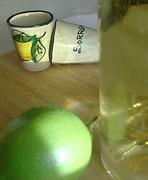 Limoncello...
