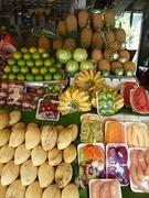 Εξωτικά φρούτα, απο εξωτικά μέρη