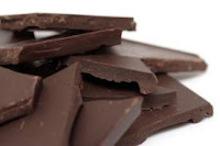 Η σοκολατα μας αδυνατιζει!