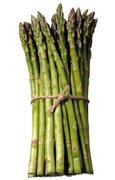 Pancetta asparagus